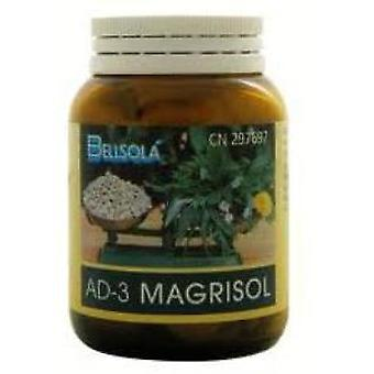 Bellsolá AD03 Magrisol 100Comp (Dietetics and nutrition , Supplements , Body , Hair)
