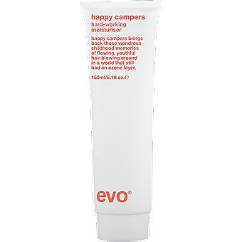 Evo Happy Campers Hard-Working Moisturiser