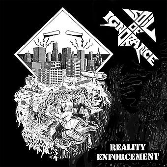 Jord af uvidenhed - jord af uvidenhed / endeløse død [Vinyl] USA import