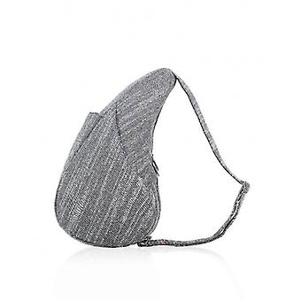 The Healthy Back Bag Orbit Black & White Small