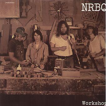 Nrbq - Workshop [Vinyl] USA importeren