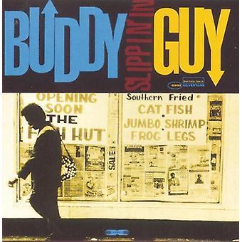 Buddy Guy - Slippin' in [CD] USA import