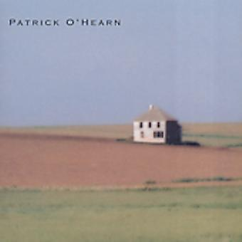 Patrick O'Hearn - langsom tid [CD] USA import