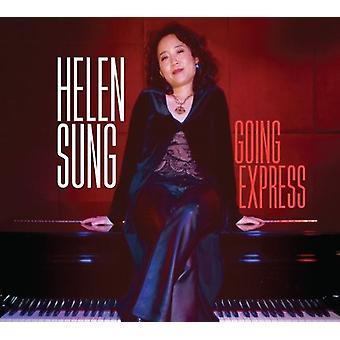 Helen Sung - vil udtrykke [CD] USA import