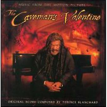 Caveman's Valentine - Caveman's Valentine (Soundtrack) [CD] USA import