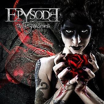 Epysode - Fantasmagoria [CD] USA import
