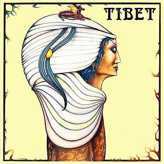 Tibet - Tibet-Tibet [Vinyl] USA importerer