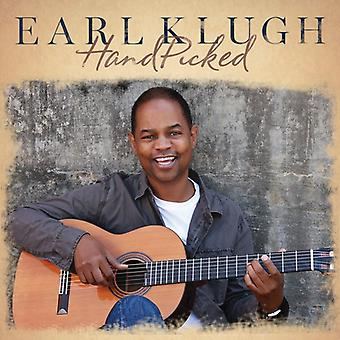 Earl Klugh - Hand Picked [CD] USA import