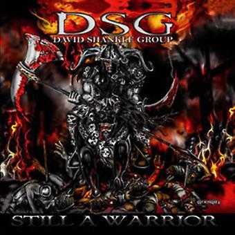 DSG - stadig en kriger [CD] USA importere