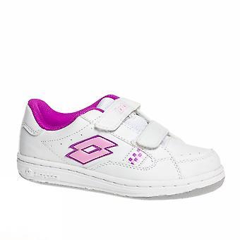 Lotto T grundlæggende VI CL S R8115 pige Moda sko