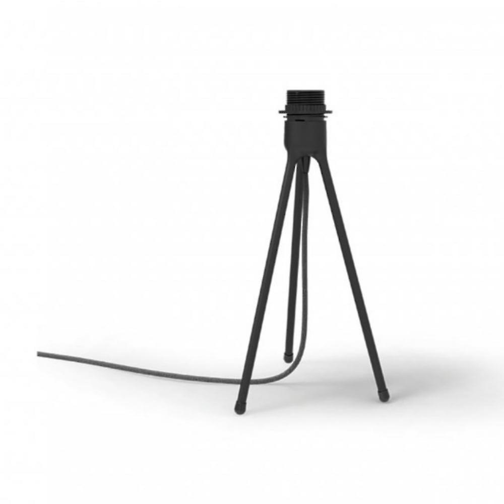 Vita Copenhagen Carmina Tripod Table Lamp - Sahara Carmina Mini/Black Tripod