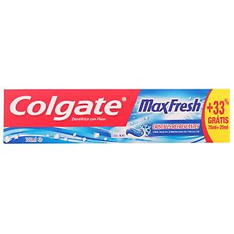 Colgate Blue Max Fresh Toothpaste 75 Ml + 33%
