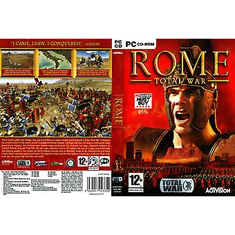 Rome Total War (PC) (usato)