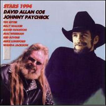 Stjerner 1994 - stjerner 1994 [CD] USA import