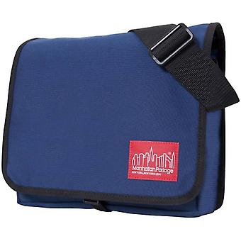 Manhattan Portage Small DJ Bag - Navy