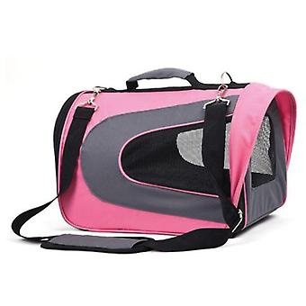 Arppe Transportin Kibo-Visor Rosa (Dogs , Transport & Travel , Transport Carriers)