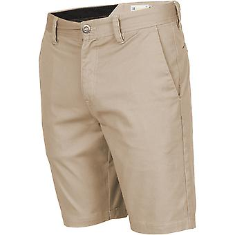 Volcom Frickin moderne Stretch Chino Shorts