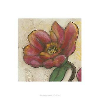 Tulip Poplar I Poster Print by Jennifer Goldberger (13 x 19)