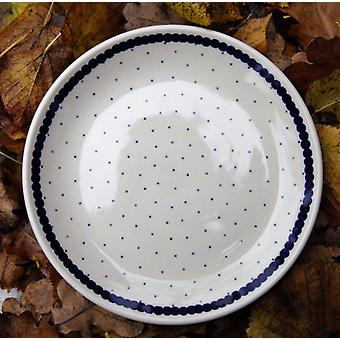 Lunch plate ø 25.5 cm, tradition 26 Cerámica de polonia - BSN 7554