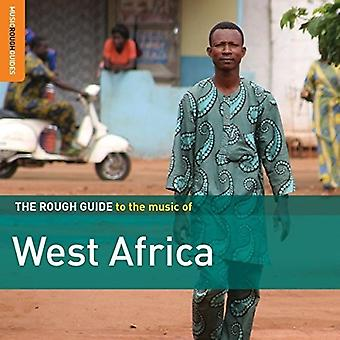 Various Artist - Rough Guide to the Music of West Africa [CD] USA import