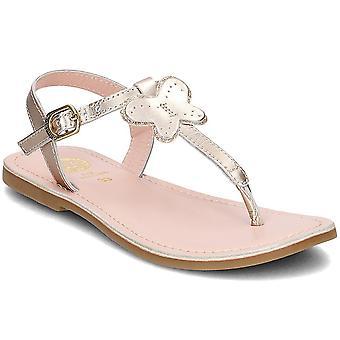 Gioseppo Papilio 3879846GOLD kvinder sko