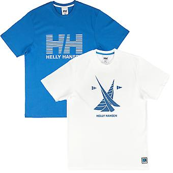 Helly Hansen T-Shirt crew