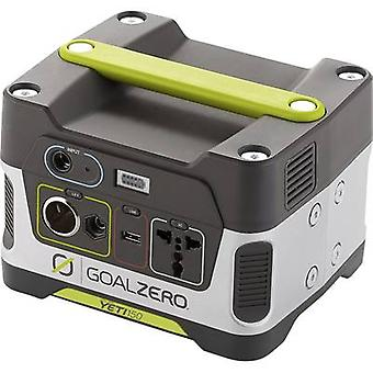 Power station Goal Zero Yeti 150 AGM 14000 mAh