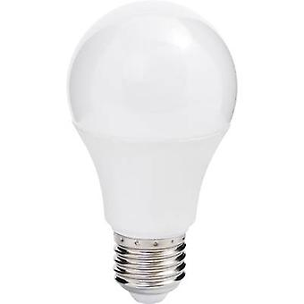 LED E27 Arbitrary 5.5 W = 40 W Warm white (Ø x L) 60 mm x 109 mm EEC: A+ Müller Licht 2 pc(s)