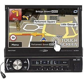 Monitor receiver Caliber Audio Technology RMN575BT Built-in nav, Bluetooth han