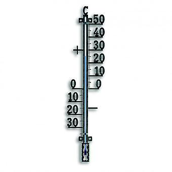 TERMOMETERFABRIKEN Thermometer Out Metal