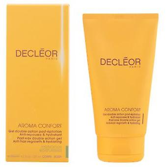 Decléor Paris Aroma epil post wax double action gel