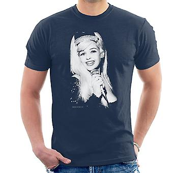 Jayne Mansfield Playboy Playmate 1950s Too Hot To Handle Men's T-Shirt