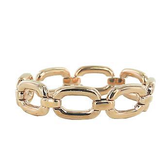 Joop women's bracelet stainless steel Rosé OVALLY JPBR10642C180
