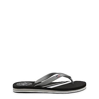 U.S. Polo - MELL4197S8_G1 Men's Flip Flop Shoe