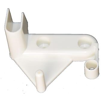 Indesit BIAA134UK Right Hand Freezer Flap Hinge