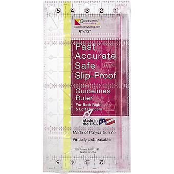 Guidelines4quilting Guidelines Ruler-6