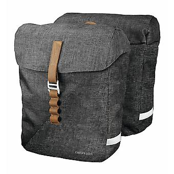Racktime Heda double bag