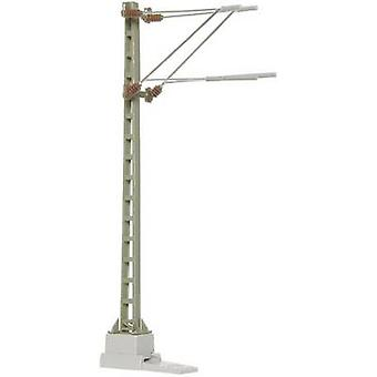 H0 Lattice mast DB Universal Viessmann