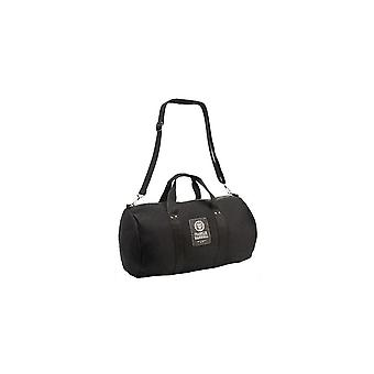 Franklin & Marshall Ua970 borsa in poliestere nero