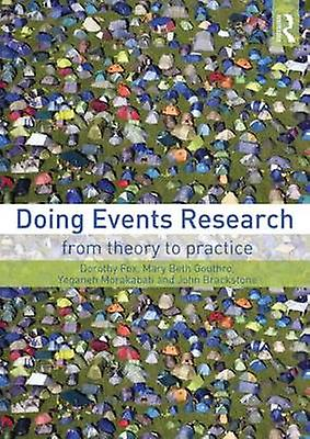 Doing Events Research by Dorthy Fox