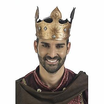 Crown Royal Crown ruler Crown men's bronze