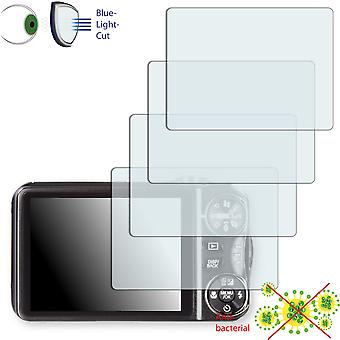 Fujifilm FinePix T300 display protector - Disagu ClearScreen protector