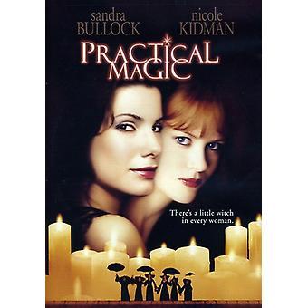 Praktische Magie [DVD] USA importieren
