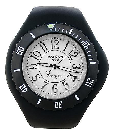 Waooh - watch ISOLA 2