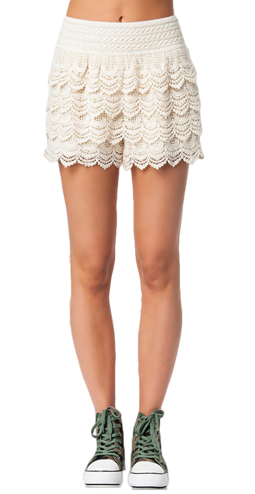 Waooh - Short Lace Simolt
