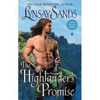 The Highlander's Promise - Highland Brides by The Highlander's Promise