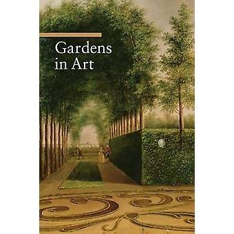 Trädgårdar i konst av Lucia Impelluso - 9780892368853 bok