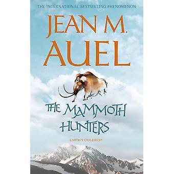 Mammutin metsästäjät Jean M. Untinen - 9781444704358 kirja