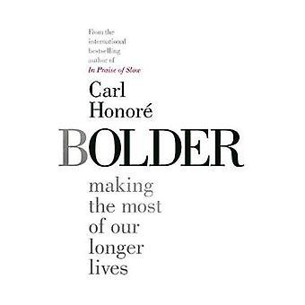 Bolder by Bolder - 9781471164354 Book