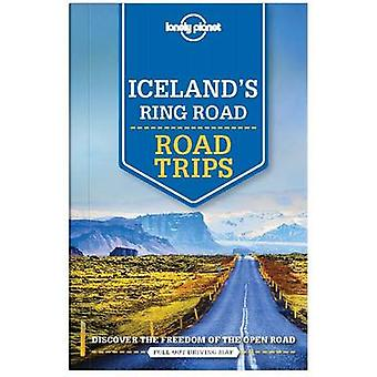 Lonely Planet Iceland's Ring Road by Lonely Planet - 9781786576545 Bo
